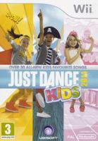 Just dance kids 2014 [Elektronisk resurs]