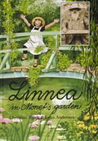 Linnea in Monet´s garden