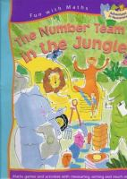 The number team in the jungle