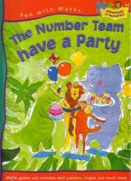 The number team have a party
