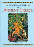 Traditional stories from ancient Greece