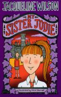 My sister Jodie / Jacqueline Wilson ; illustrated by Nick Sharratt