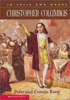 Christopher Columbus / Peter and Connie Roop