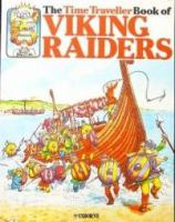 Viking raiders / Anne Civardi and James Graham-Campbell ; illustrated by Stephen Cartwright