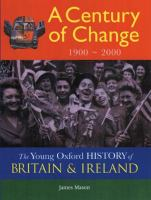 A century of change : 1900-2000