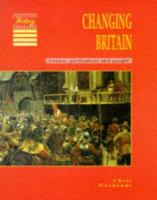 Changing Britain : Crown, parliament and people