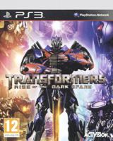 Transformers - Rise of the dark spark [Elektronisk resurs]