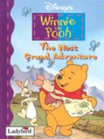 Winnie the Pooh : The most grand adventure