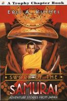Sword of the samurai : adventure stories from Japan