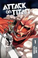Attack on Titan: Vol. 1.