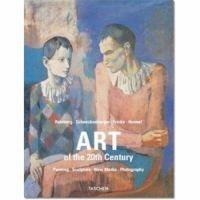 Art of the 20th century : Volume I