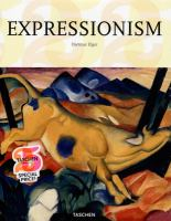 Expressionism : a revolution in German art