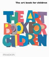 The art book for children : White book