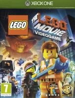 The Lego movie - videogame [Elektronisk resurs]