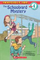 The schoolyard mystery