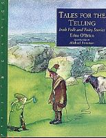Tales for the telling / Edna O'Brien