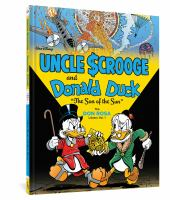Walt Disney's Uncle Scrooge and Donald Duck 1 : Son of the sun