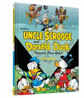 Walt Disney's Uncle Scrooge and Donald Duck 2 : Return to plain awful