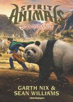Blodsband / Garth Nix, Sean Williams ; översättning: Jan Risheden