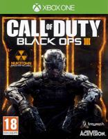 Call of duty - black ops III