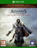 Assassin's creed - The Ezio collection [Elektronisk resurs]