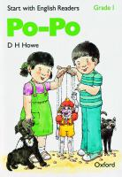 Po-po / D. H. Howe ; [illustrated by Alan Cracknell]