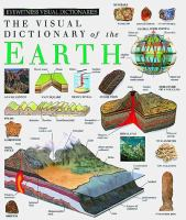 The visual dictionary of the earth
