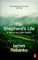 The shepherd's life : a tale of the Lake District / James Rebanks