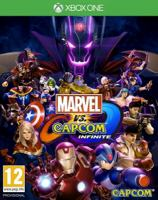 Marvel vs. Capcom - Infinite