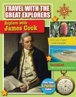 Explore with James Cook