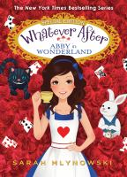 Abby in Wonderland
