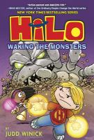 Hilo 4 Waking the monsters