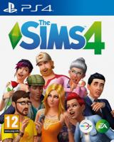 The Sims 4 [Elektronisk resurs]