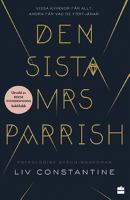 Den sista mrs Parrish