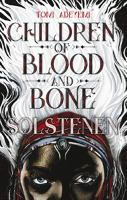Solstenen : children of blood and bone / Tomi Adeyemi ; översatt av Carina Jansson.