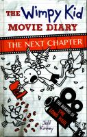 The wimpy kid movie diary - the next chapter