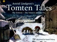 Astrid Lindgren's tomten tales / illustrated by Harald Lindgren.