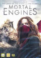 Mortal engines [Videoupptagning] / directed by Christian Rivers ; screenplay by Fran Walsh & Philippa Boyens & Peter Jackson.