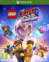 The Lego movie 2 - videogame [Elektronisk resurs].