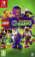 Lego DC super villains [Elektronisk resurs].