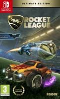Rocket league [Elektronisk resurs].