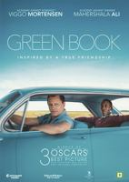 Green book [Videoupptagning] / directed by Peter Farrelly ; written by Nick Vallelonga & Brian Currie & Peter Farrelly.