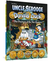 Walt Disney's Uncle Scrooge and Donald Duck 7 : The treasure of the ten avatars