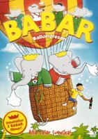 Babar [Videoupptagning] / producers: Michael Hirsh ... ; directed by Raymond Safelice ; animation: John Lawrence Collins .... 9, Ballongresan.