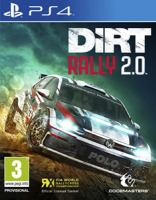 Dirt rally 2.0 [Elektronisk resurs].