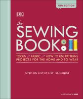 The sewing book / Alison Smith