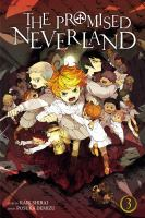 The promised neverland: 3, Destroy!