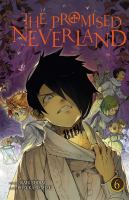 The promised neverland: 6, B06-32