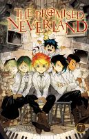 The promised neverland: 7, Decision