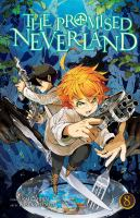 The promised neverland: 8, The forbidden game
